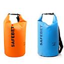 povoljno Naušnice-5 L Vodootporan Dry Bag Vodootporno Plivajući Mala težina za Plivanje Ronjenje Surfanje