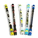 رخيصةأون مستلزمات وأغراض العناية بالكلاب-قلم قلم جاف أقلام الحبر قلم جاف, بلاستيك أزرق ألوان الحبر For الادوات المدرسية اللوازم المكتبية حزمة من