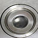 povoljno Muški džemperi i kardigani-3,5 cm nehrđajućeg umivaonika cjedilo za smeće kuhinjski sudoper smeće filtar odvod čep