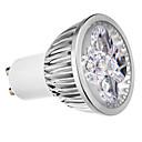 ieftine Spoturi LED-Spoturi LED 350 lm GU10 LED-uri de margele Alb Cald 220-240 V