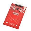 abordables Módulos-rc522 módulo RFID para (para Arduino)