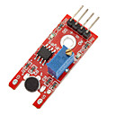 Microphone Voice Sound Sensor Module (For Arduino)
