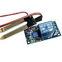 ieftine Becuri LED Încastrate-modul releu de umiditate a solului solului releu senzor de umiditate (pentru Arduino) auto inteligent