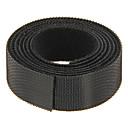 ieftine Audio & Video-magie bandă negru 100m * 20mm pentru gestionarea firului