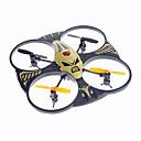 povoljno RC Quadcopter-Guardian USF daljinski upravljač leteći tanjur neradnik