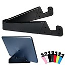 cheap Table Top-Desk iPad / Samsung Tablet / Android Tablets Mount Stand Holder Adjustable Stand iPad / Samsung Tablet / Android Tablets Plastic Holder