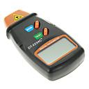 povoljno Testeri i detektori-Digital Laser Foto tahometar Non Kontakt RPM Tach Mjerač okretaja motora vodomjera SAD