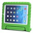 povoljno Maske/futrole za Galaxy S seriju-Θήκη Za Apple iPad 4/3/2 Otporno na trešnju / sa stalkom / Sigurno za djecu Stražnja maska Jednobojni EVA pjena