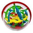 رخيصةأون مخففات التوتر-كرات متاهة الكرة لهو بلاستيك كلاسيكي للأطفال للصبيان للفتيات ألعاب هدية