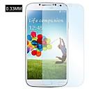 povoljno Zaštitne folije za Samsung-Screen Protector za Samsung Galaxy S4 Kaljeno staklo Prednja zaštitna folija