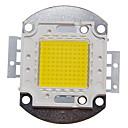 ieftine LED-uri-zdm 1pc diy 100w 9000-10000lm natural alb 4000-4500k lumina modul integrat led (dc33-35v 2.8a) lampă stradală pentru proiectarea sudură de aur ușor de sârmă de cupru bracket