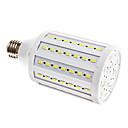olcso LED kukorica izzók-1db 20 W LED kukorica izzók 1600 lm B22 E26 / E27 T 98 LED gyöngyök SMD 5730 Meleg fehér Hideg fehér 220-240 V