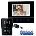 """povoljno Alat za popravak-7 """"video portafon zvonce Intercom sustav ploča osjetljiva na dodir brava RFID Keyfobs"""