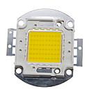 ieftine LED-uri-zdm 1pc diy 60w 6000-7000lm natural alb 4000-4500k lumina modul integrat led (dc33-35v 1.5a) lampă stradală pentru proiectarea sudură de sârmă de aur de lumină din suport de cupru