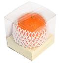 رخيصةأون ساعات الرجال-محاكاة فاكهة البرتقال مربع الموسيقى (موسيقى عشوائي)