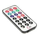 cheap Sensors-Raspberry Pi Encoding IR RC Module + HX1838+N Receiver Set