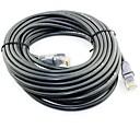 ieftine Cabluri Ethernet-10m 33ft de înaltă calitate cat5e RJ45 la transport gratuit RJ45 cablu de rețea Ethernet