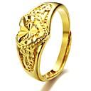 povoljno Naušnice-Žene Band Ring Pozlaćeni Azijski Moda Vjenčanje Party Jewelry
