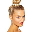 ieftine Bijuterii de Păr-Pentru femei Elegant Imitație de Perle Elastice de păr Petrecere Zilnic
