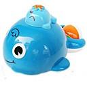 رخيصةأون ألعاب الماء-الحوت شكل السيارات دفقة رذاذ الماء لحمام الطفل تعويم اللعب