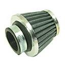 ieftine Audio & Video-Filtru de aer de 35 mm pentru motoare de motocross cu șocuri de viteză de 50-125cc motocross atv crf50 kx65 ycf