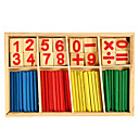 cheap Math Toys-Math Number Stick Education Toys