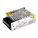 ieftine Becuri LED Robinet-zdm 1pc 24v 2a 48w tensiune constantă tensiune constantă ac / dc condus de comutare de alimentare convertor (110-220v la dc24v)