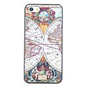 voordelige Galaxy Core 2-hoesje Voor iPhone 7 / iPhone 7 Plus / iPhone 5 iPhone 8 Plus / iPhone 8 / iPhone 7 Plus Patroon Achterkant Cartoon Hard PC