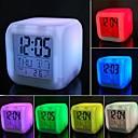 رخيصةأون مصابيح ليد مبتكرة-1PC عرض الشاشة / الصمام ليلة الخفيفة البطارية ضد الماء