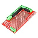 cheap Motherboards-Prototype Shield for RasPi Raspberry Pi prototype raspberry pie expansion board