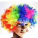 ieftine Rechizite Petrecere-peruca de înaltă calitate costum de Halloween partid (culoare aleatorii)