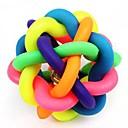 povoljno Maske/futrole za J seriju-ljubimac opskrbljuje uganuće loptu zvono pas igračke igračke za žvakanje