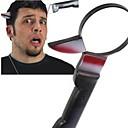 ieftine Gadget-uri De Glume-prin cuțit cap de jucărie complicat gadget-uri glumă sperii oameni jucărie amuzant