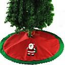 povoljno Naušnice-1set Santa Podmetači za jelke Predbožićna Noviteti Party, Odmor dekoracije Ornamenti za blagdane