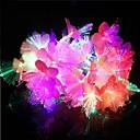 povoljno LED noćna rasvjeta-1pc 2w 5m 26 leda zrnca umočen led party / ukrasni / lijep rgb 220v
