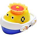 رخيصةأون ألعاب الماء-شكل قارب دفقة ماء رش السيارات لحمام الطفل تعويم اللعب