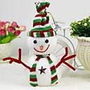 ieftine Decorațiuni-Crăciun furnizează widget-uri clasice om de zăpadă