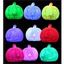 ieftine Rechizite Petrecere-toonykelly® Halloween decorative colorate decorative consumabile partid lumina dovleac mitb (1 buc)