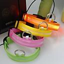 رخيصةأون وسائد-شحن فلاش LED handsel USB كابل طوق للكلاب (حجم متنوعة، اللون متنوعة)