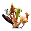 cheap Puppets-Finger Puppets / Puppets Cute / Animals / Novelty Cartoon Textile / Plush Boys' / Girls' Gift