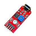 رخيصةأون النماذج-وحدة كييس 801s استشعار الاهتزاز - أحمر (العاصمة 3 ~ 5V)
