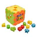 cheap Math Toys-NEJE DIY Educational Building Block Toy Model Building Kit