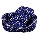 رخيصةأون ملصقات ديكور-مرتبة السرير الأسرّة بطانيات السرير قطن حيوانات أليفة الحصير والوسادات أزرق
