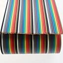 povoljno Raspberry Pi-16 žilni kabel 40P boje generalna proba (0.5m)