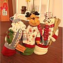 cheap Gifts-Christmas Twist Body Plush Dolls