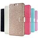 ieftine Carcase / Huse Galaxy Note Series-Maska Pentru Samsung Galaxy Note 4 Titluar Card / Cu Stand / Întoarce Carcasă Telefon Mată PU piele