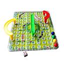 ieftine Imbracaminte & Accesorii Căței-Șerpi și scări 3d joc de șah clasic de familie