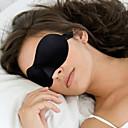 ieftine Becuri Solare LED-Mască Dormit Călătorie Ajustabile Portabil 3D Respirabilitate Fără cusături 1set Voiaj Burete