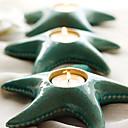 رخيصةأون Home Fragrances-السيراميك نجم البحر حامل شمعة
