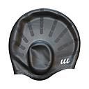رخيصةأون حافظات / جرابات هواتف جالكسي S-قبعات السباحة إلى بالغين PU مقاوم للماء مريح الحفاظ على الشعر الجاف غوص